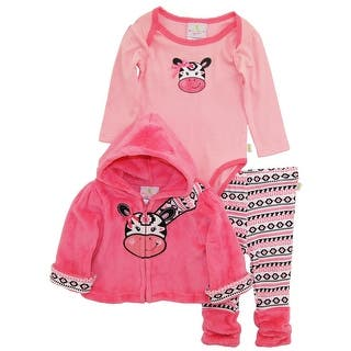 Duck Goose Baby Girls Giraffe Sherpa Hooded Jacket Bodysuit 3Pc Legging Pant Set|https://ak1.ostkcdn.com/images/products/is/images/direct/2b151d75b88c68e98d44e6833363e94a1530e124/Duck-Goose-Baby-Girls-Giraffe-Sherpa-Hooded-Jacket-Bodysuit-3Pc-Legging-Pant-Set.jpg?impolicy=medium