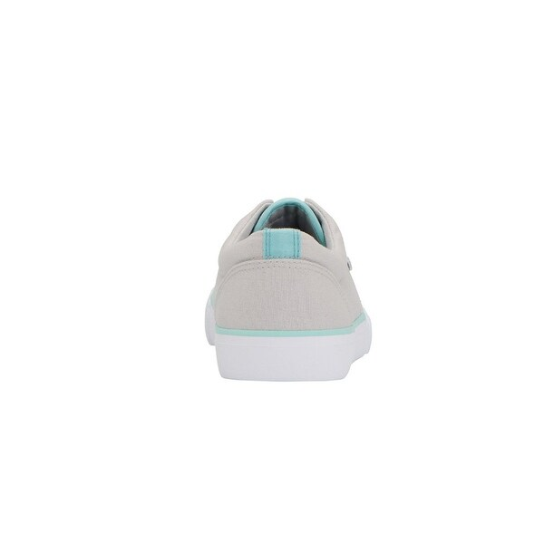 Lugz Seabrook  Casual Skate  Sneakers White Womens