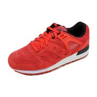 Saucony Men's Grid SD Red S70198-1