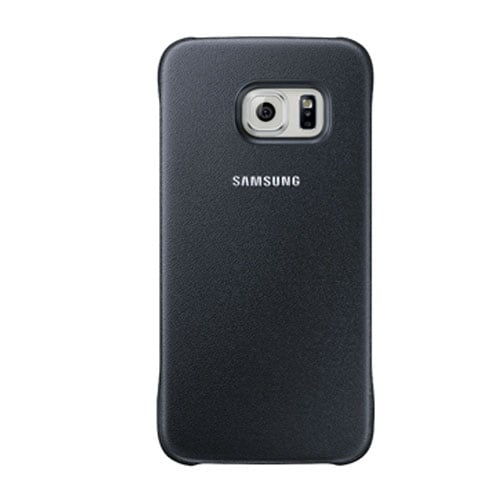 Samsung S6 Protective Cover - Black Sapphire