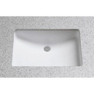 toto lt542g 19 undermount bathroom sink with overflow and cefiontect ceramic glaze