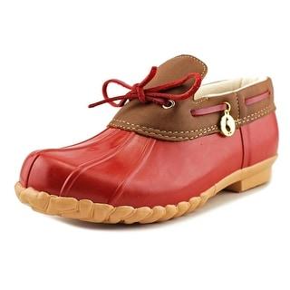 Sporto Pamela Round Toe Synthetic Water Shoe