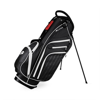 Link to Orlimar SRX 14.9 Golf Stand Bag Black/White Similar Items in Golf Bags & Carts