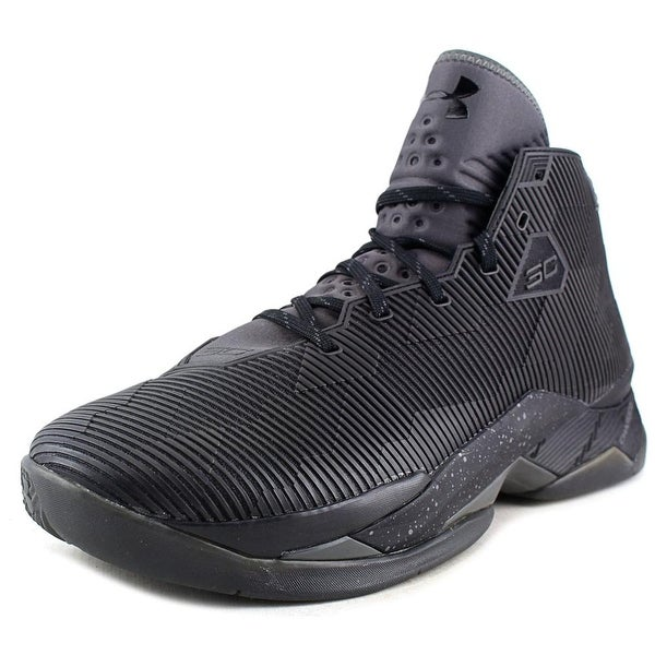 Under Armour Curry 2.5   Round Toe Synthetic  Basketball Shoe