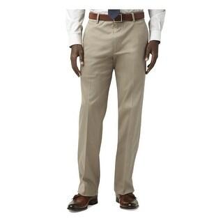 Dockers Mens Khaki Pants Twill Straight Fit - 29/30