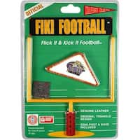 LSU Fiki Football, LSU Tigers by Go Games