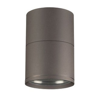 "PLC Lighting 2048 1 Light 5.75"" Wide Outdoor Wall Sconce from the Troll Collection"
