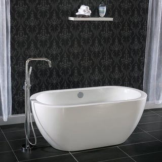 Miseno Soaking Tubs - Shop The Best Deals for Sep 2017 - Overstock.com
