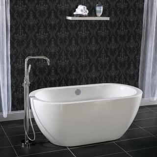 acrylic soaking tub 60 x 30. miseno mno6030fso 60\ acrylic soaking tub 60 x 30