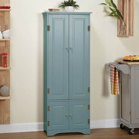 Simple Living Extra-tall Cabinet