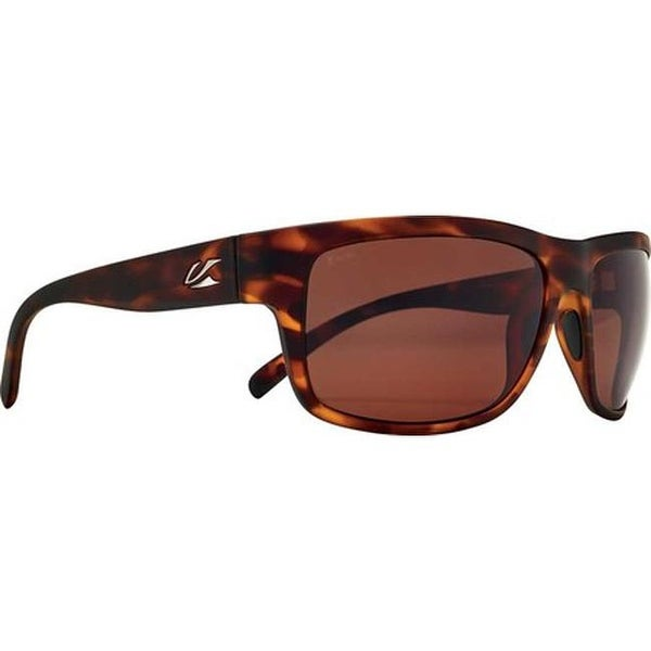 4fd44a2875 Shop Kaenon Redding Polarized Sunglasses Tortoise Matte Grip Ultra Brown -  US One Size (Size None) - Free Shipping Today - Overstock.com - 25665620
