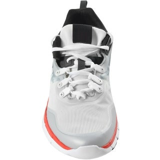 Speedlaces Zero-Friction Fittings-White - White