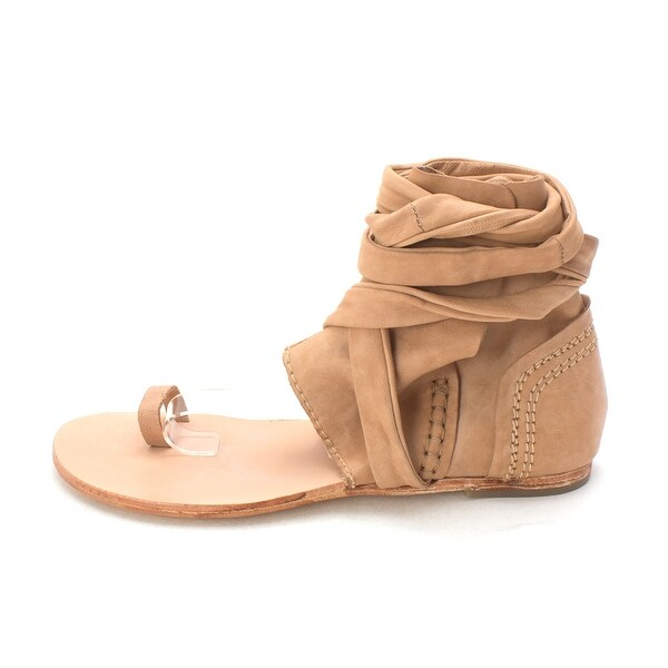 9550c2ea4 Shop Free People Womens delaney Open Toe Casual Ankle Strap Sandals ...
