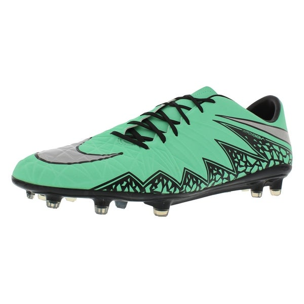 Nike Hypervenom Phatal II FG Soccer Cleat Cleats Men's Shoes - 12 d(m) us
