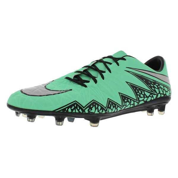 Shop Nike Hypervenom Phatal II FG Soccer Cleat Cleats Men's us Shoes - 12 d(m) us Men's - On Sale - - 21949940 4f685f