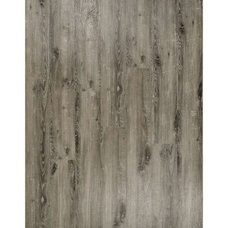 "Hawaii 9 - 9"" x 60"" Embossed Rectangular Luxury Vinyl Tile - Sold By Carton (18.04 SF/Carton) - N/A"