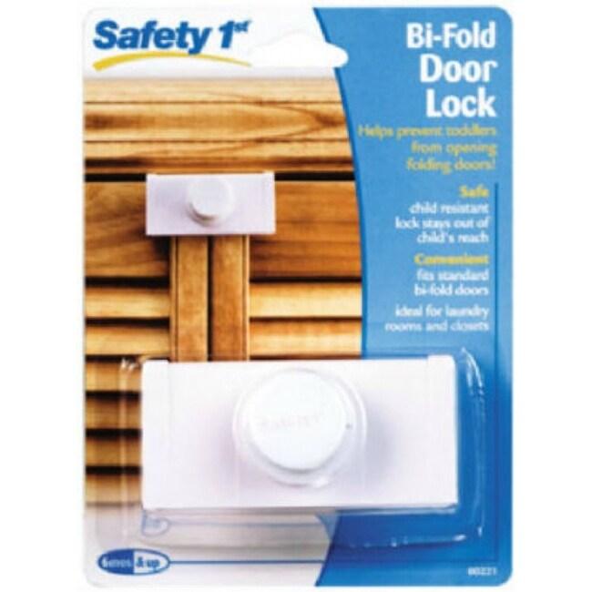 Safety 1St 221 Bi-Fold Door Lock