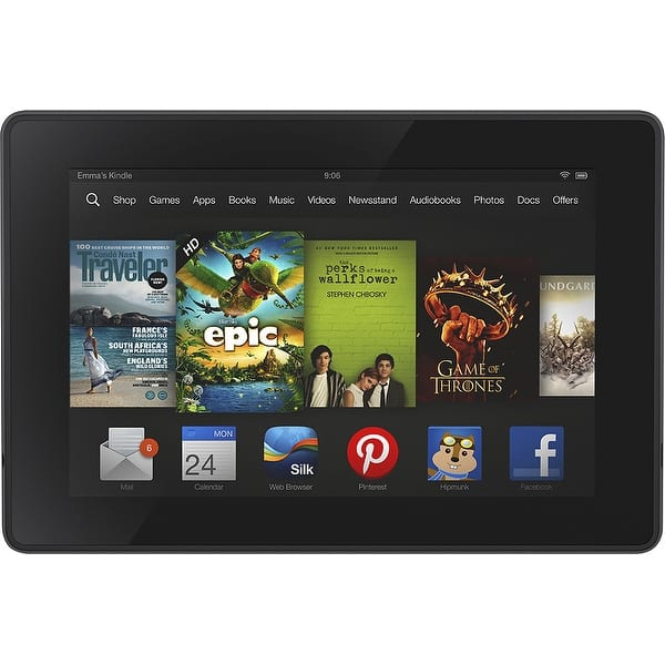 Shop Amazon Kindle Fire HD 7