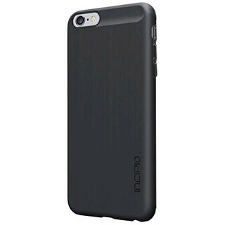 Incipio Feather Shine Case Cover Apple iPhone 6 - Plus (Back) - IPH-1194-BLK