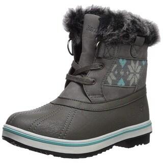 Northside Kids' Brookelle Fashion Boot