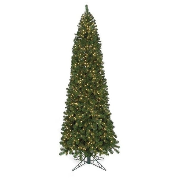 Autograph Foliages C-84834 10 ft. Virginia Pine Tree Green