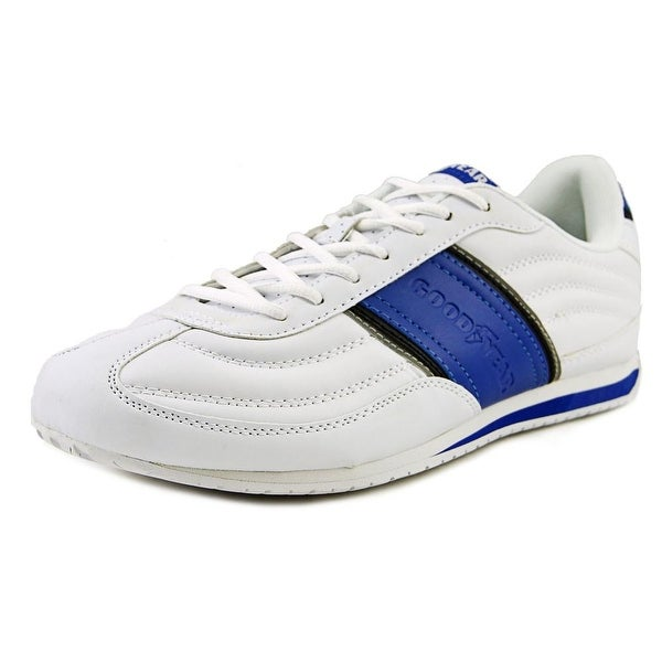 Goodyear Index Men White/Royal Sneakers Shoes