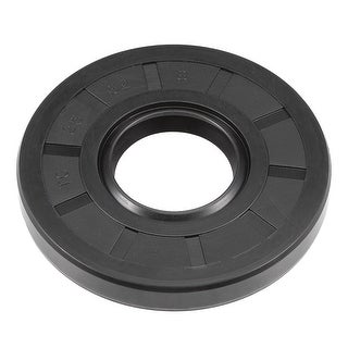 Oil Seal, TC 25mm x 62mm x 8mm, Nitrile Rubber Cover Double Lip