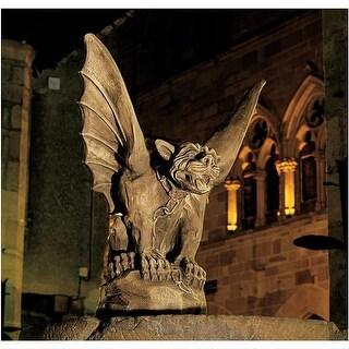 Design Toscano Chained Gargoyle of Turin Statue