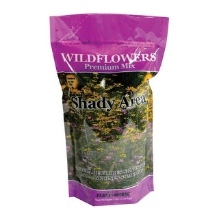 Ferry-Morse WFSH18 Shady Wildflower Shaker Bag