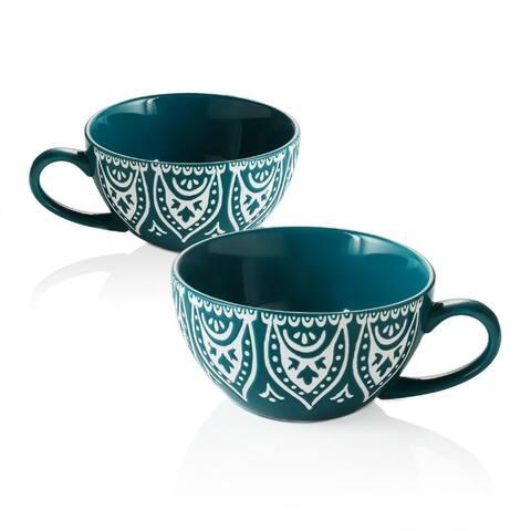 Zonesum 16 oz.Coffee Mug