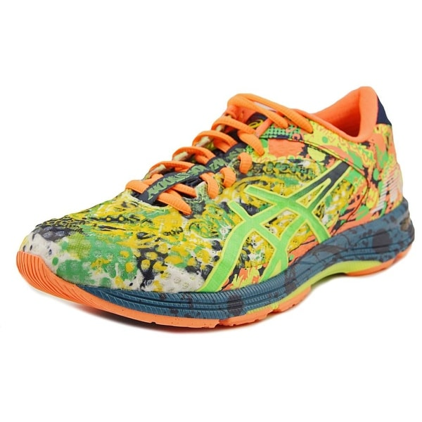 Asics Gel-Noosa Tri 11 GS Men Round Toe Synthetic Multi Color Running Shoe