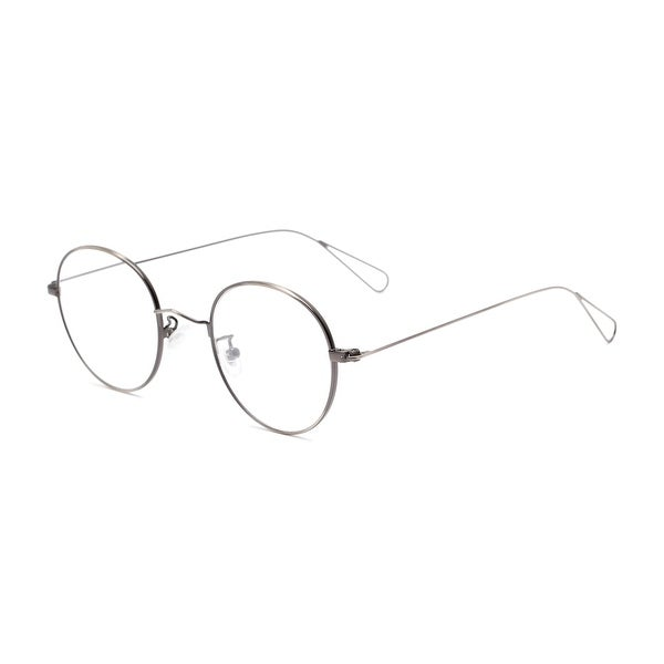 Readers.com The Alchemy Round Reading Glasses. Opens flyout.