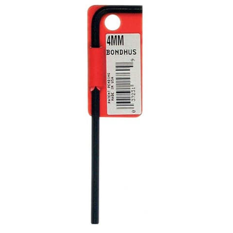 Bondhus 15966 Hex L-Key 5.5 mm, Long