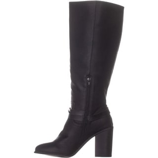 Link to Madden Girl Womens Edrea Almond Toe Knee High Fashion Boots Similar Items in Women's Shoes