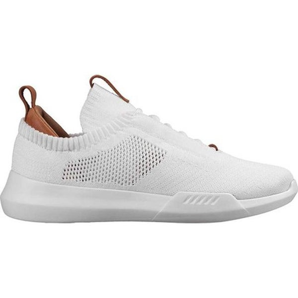 Gen-K Icon Knit Sneaker White
