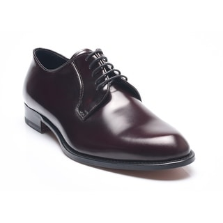 Bruno Magli Men's Leather Mellodyn Oxford Shoes Brown