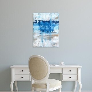 Easy Art Prints Julie Weaverling's 'Splash' Premium Canvas Art