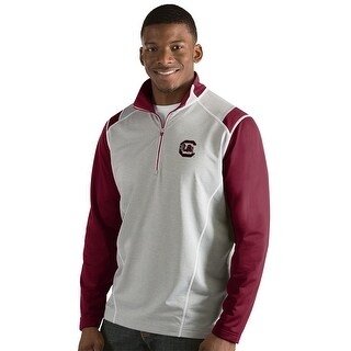 University of South Carolina Men's Automatic Half Zip Pullover