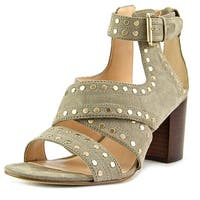 Nine West Womens josefineo Open Toe Casual Slide Sandals - 7.5