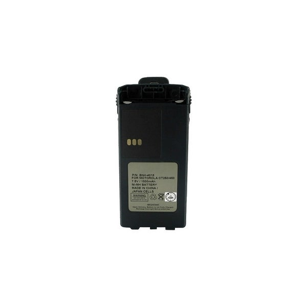 Battery for Motorola PMNN4082 (Single Pack) Replacement Batteries