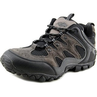Harley Davidson Arrison Men Round Toe Leather Hiking Shoe