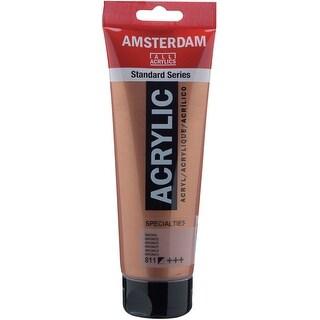 Amsterdam Standard Acrylic Paint 250Ml-Bronze
