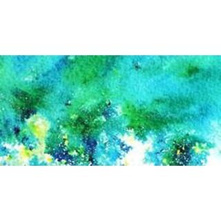 Brusho Crystal Color 15G-Sea Green
