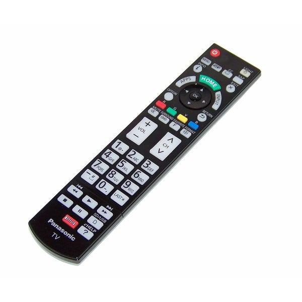 NEW OEM Panasonic Remote Control Specifically For TC65AX800U, TC-65AX800U