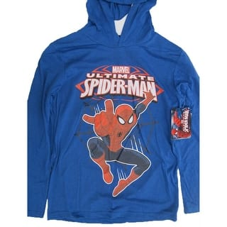 b39913b91 Spiderman Children s Clothing