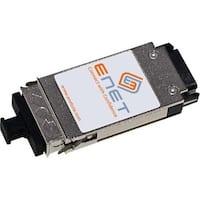 """ENET GIC-19-ENC Riverstone Compatible GIC-19 1000BASE-LX/LH GBIC 1310nm 10km Duplex SC MMF/SMF 100% Tested Lifetime warranty"