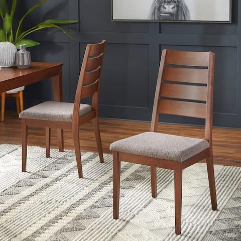 Lifestorey Malton Dining Chair (Set of 2)