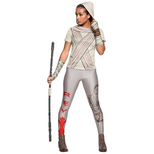 Rubies Adult Star Wars Chewbacca Rhinestone Costume T-shirt