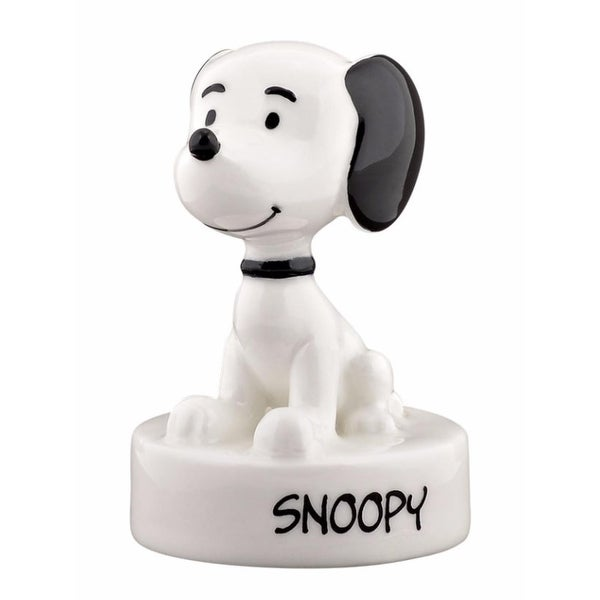 "Department 56 Peanuts ""Anniversary Snoopy"" Figurine #4045056"