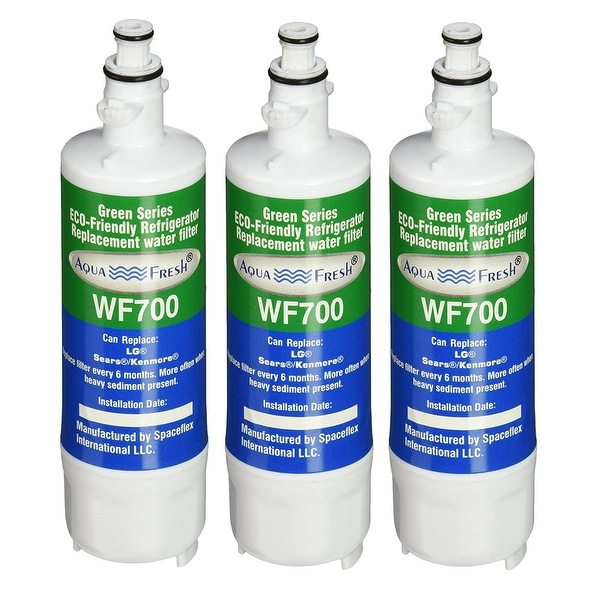 Shop Replacement Water Filter For LG CLCH106 Refrigerator
